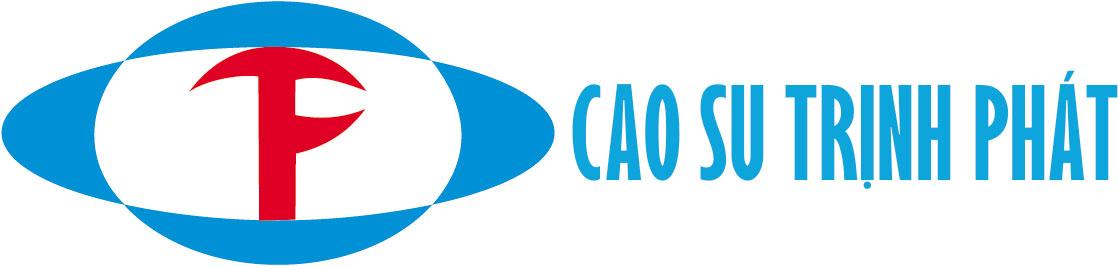Logo cao su Trịnh Phát