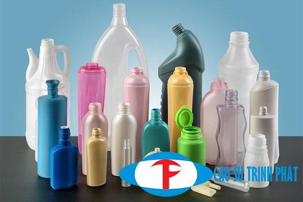Bao bì nhựa PE phổ biến trong đời sống hiện nay