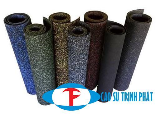 Cao su tấm có nhiều kích thước dài rộng dày mỏng với nhiều màu sắc theo nhu cầu của từng khách hàng